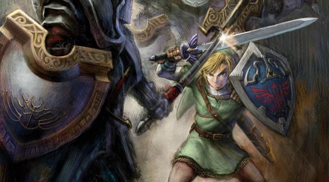 The Legend of Zelda: Twilight Princess HD, Mario Kart 8 & New Super Mario Bros U running almost perfectly in CEMU 1.5.1
