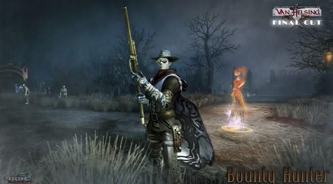 The Incredible Adventures of Van Helsing: Final Cut – To Be Released On November 6th