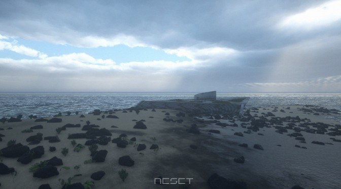 Reset Gets New Screenshots, Steam Greenlight Campaign Begins At The End Of This Month