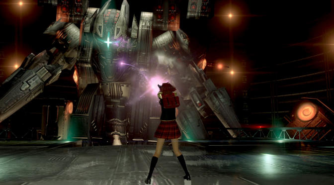 FINAL FANTASY TYPE-0 HD – Framerate Will Not Be Unlocked, Most Probably Locked At 30FPS