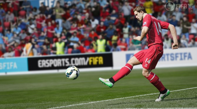 FIFA 16 – New Trailer Shows Gameplay Improvements (Defense, Midfield, Attack)