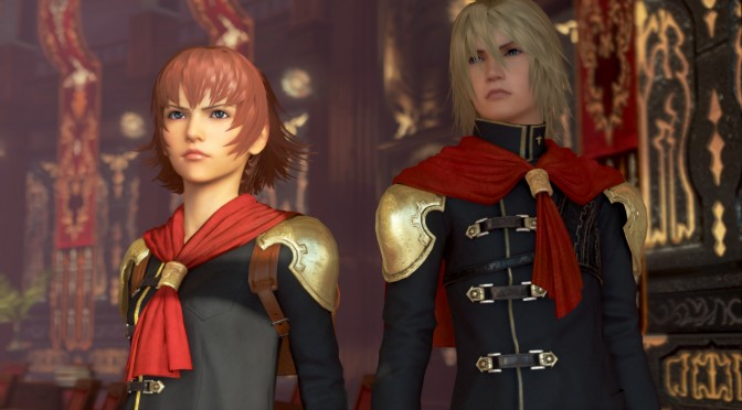 FINAL FANTASY TYPE-0 HD – PC Requirements Revealed, New PC Screenshots Released