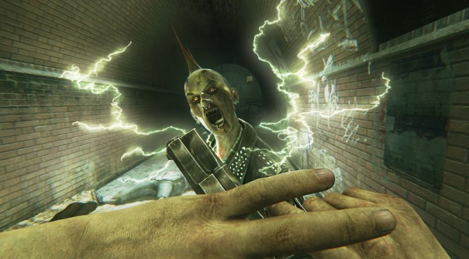 ZOMBI – PC 4K Resolution Screenshots Show The Graphical Update From The WiiU Version
