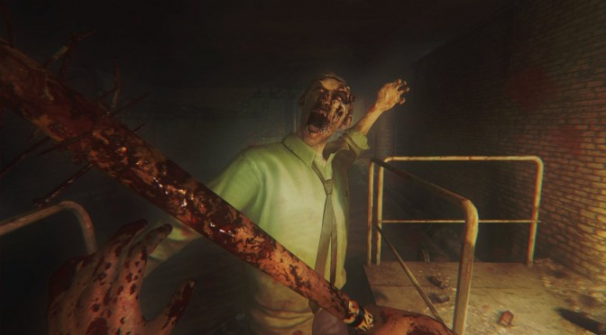 ZOMBI – Official PC Requirements Revealed, Launch Trailer Unleashed