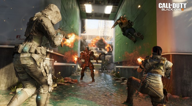 Call of Duty: Black Ops III – Mod Tools Entering Closed Alpha Really Soon