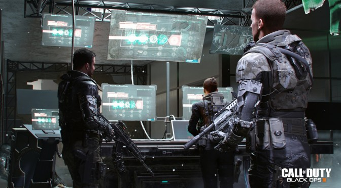Call of Duty: Black Ops III – Latest Update Improves Performance On Various CPUs