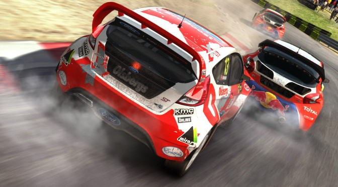 DiRT Rally Leaves Steam Early Access Today – Fully Released On The PC – Launch Trailer Available