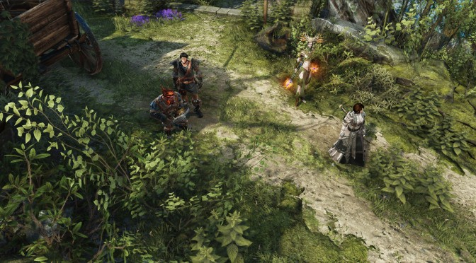Divinity: Original Sin 2 is now available