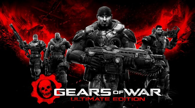 Gears of War: Ultimate Edition – New update enables unlimited frame-rate & adds V-Sync toggle