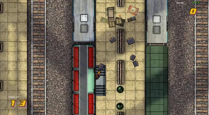 Half-Life Miami – Free Mashup Between Half-Life 2 & Hotline Miami – Is Now Available