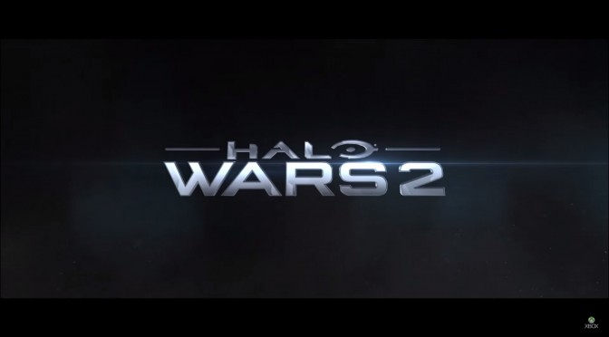 Halo Wars 2 Announced, Coming To The PC, Developed By 343 Industries & The Creative Assembly
