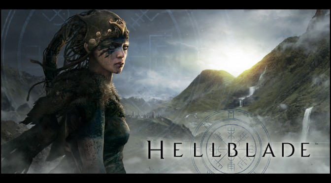 Hellblade – New Developer Diary Focuses On Atmospheric VFX