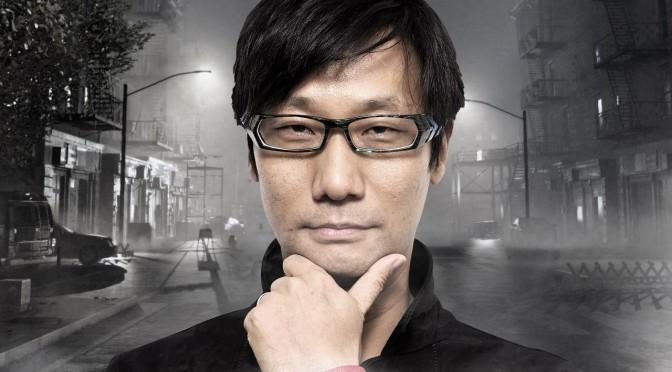 Rumor: China's Tencent Planning to Hire Hideo Kojima
