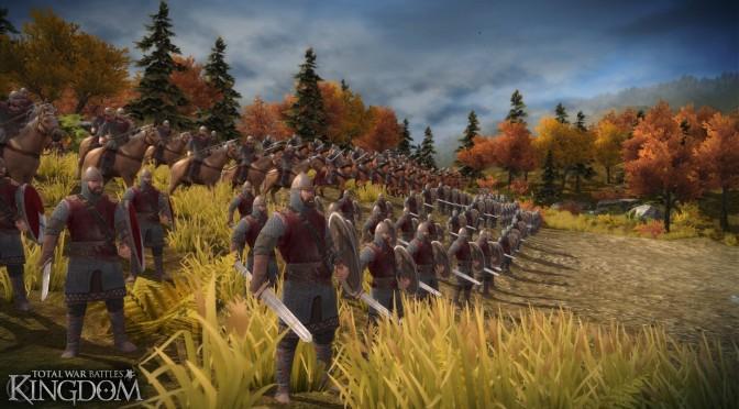 Total War Battles: KINGDOM Gets New Major Update, New Screenshots Released