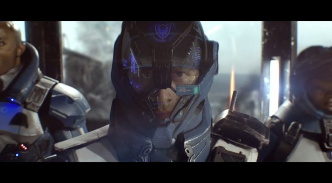 Project Bluestreak Is Now Called LawBreakers, Gameplay Trailer Coming This Friday