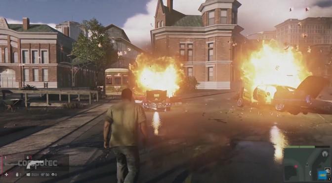 Mafia III – First Gameplay Footage Revealed