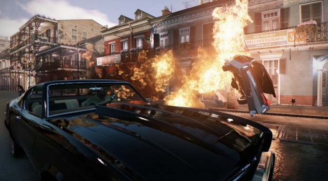 Mafia 3 – Patch that removes the framerate lock is now available