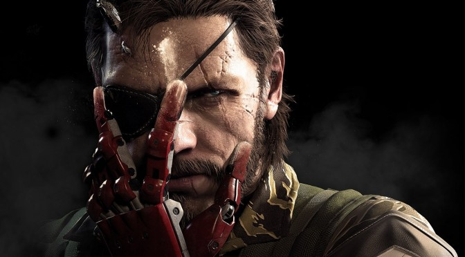 Metal Gear Solid V: The Phantom Pain – Five Million Copies Shipped, 750K Copies Sold On PC