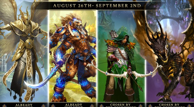 Might and Magic Heroes VII – Second Closed Beta Begins On August 26th, Will Last Until September 2nd