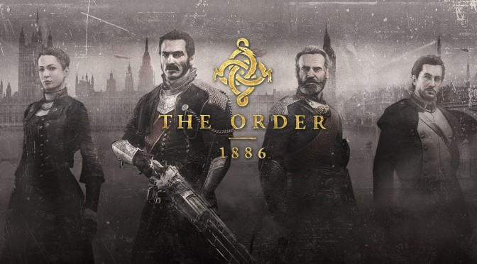 The Order 1886 Showcased Running On The PC At 60FPS