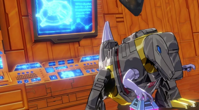 Transformers: Devastation – New Trailer Focuses On Playable Characters
