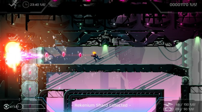 Velocity 2X Releases Today, Gets Launch Trailer