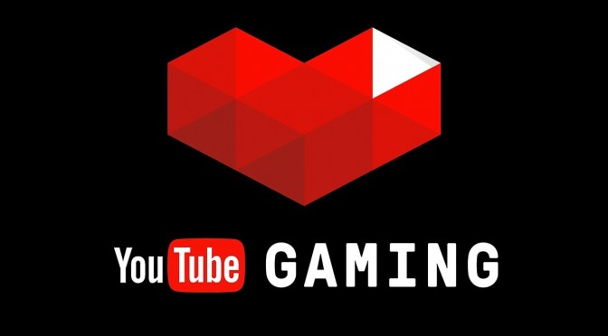YouTube Gaming, Google's Answer to Twitch, Launches Today