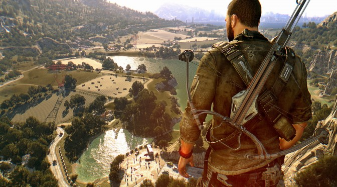 Dying Light will receive 10 free DLCs in the next 12 months