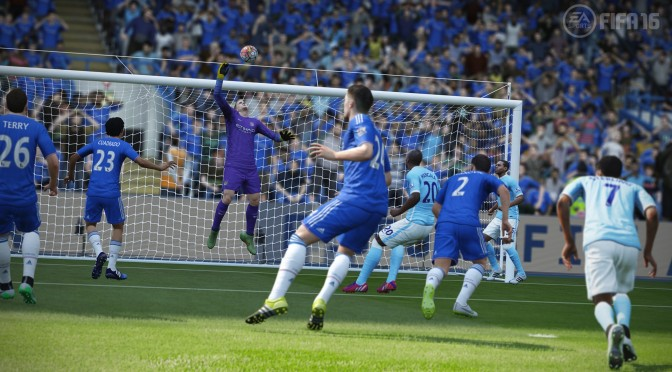 FIFA 16 – Here Are Fifteen 4K Resolution Screenshots From The Demo [UPDATE: Video Added]