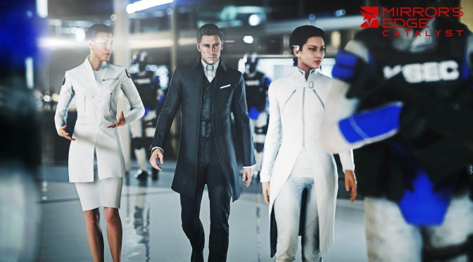 Mirror's Edge: Catalyst Gets New Developer Diary, Focusing On City & Story