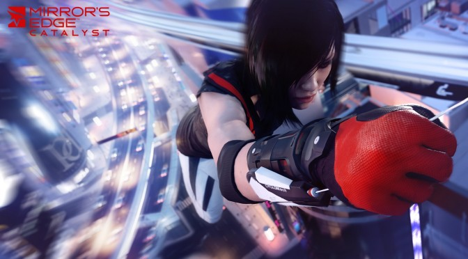Mirror's Edge Catalyst – New patch released & detailed, improves performance