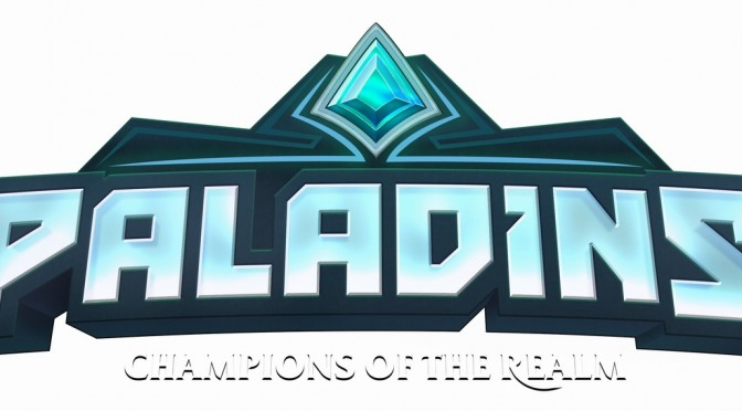 Paladins – New Team-based Shooter From The Developers Behind SMITE