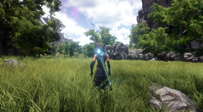 Edge Of Eternity – Two New Beautiful Screenshots Released