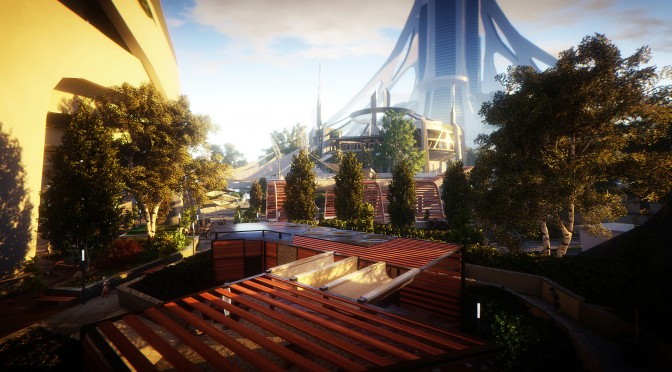 P.A.M.E.L.A. – Gorgeous First-Person Survival Horror Title Powered by Unity 5 – Has Been Greenlit