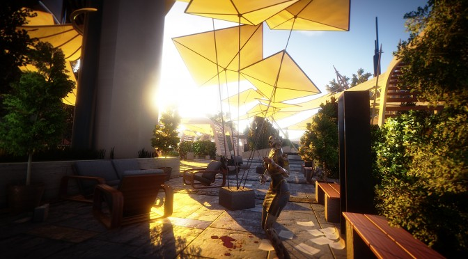 P.A.M.E.L.A. – First-Person Survival Horror Title Powered by Unity 5 – Gets Alpha Gameplay Trailer