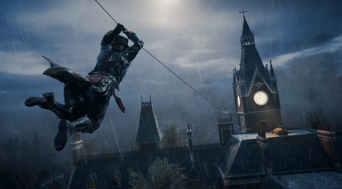 Assassin's Creed: Syndicate – New Beautiful Screenshots Released + Story Trailer