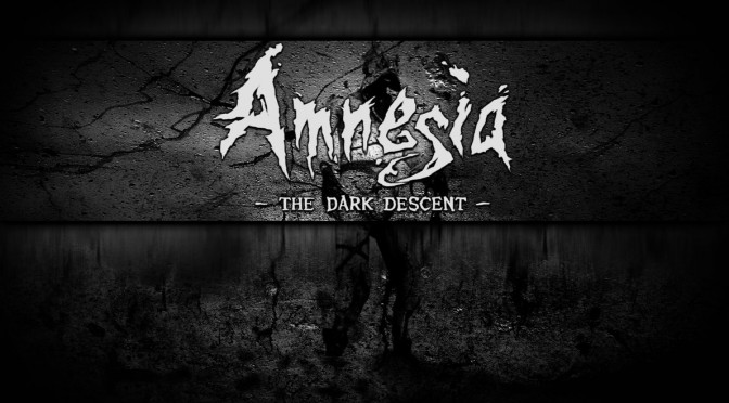 Amnesia The Dark Descent Wallpaper (funjoke)