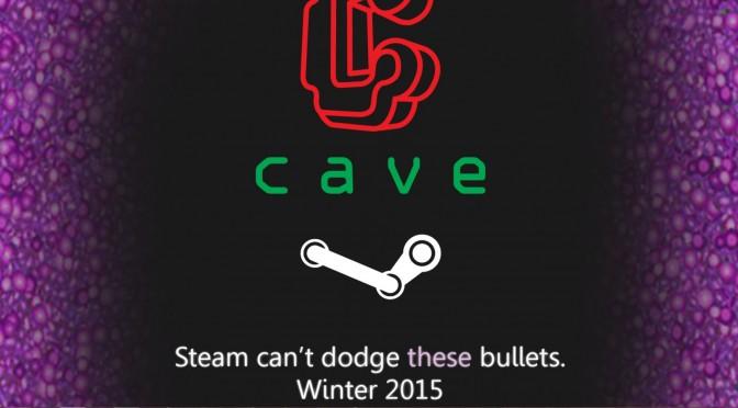 Cave Shmups Head For PC