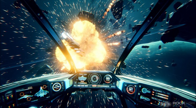 EVERSPACE gets a Hardcore Mode via a free update