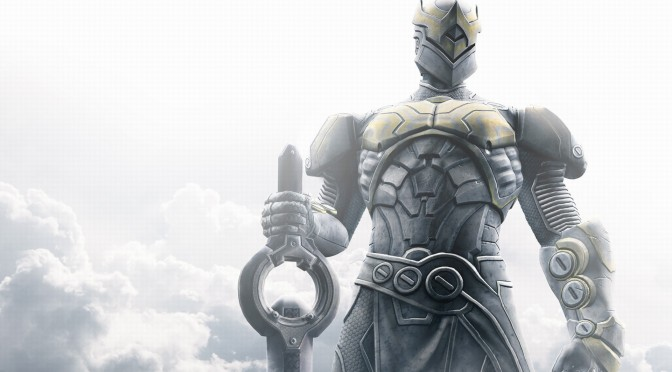 Epic Games Gives Away Infinity Blade Pack For Free – Includes 7600 Assets – Worth Of $3 Million