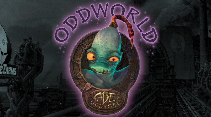 Oddworld: Abe's Oddysee is free on Steam for a limited time