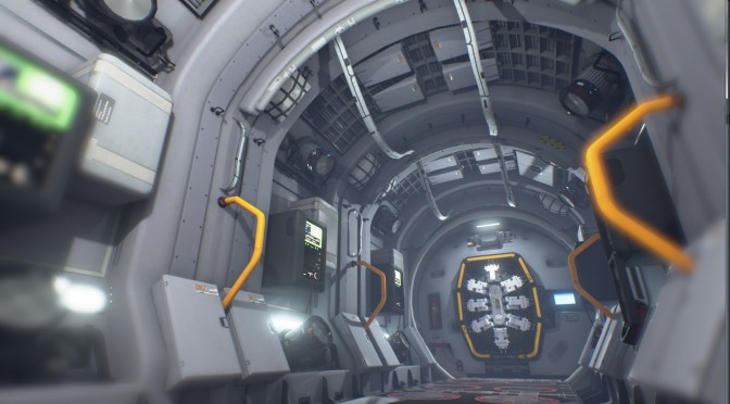 Here Is What Killzone: Shadow Fall Could Look Like In Unreal Engine 4 – Part #1