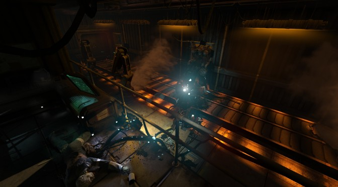 SOMA has sold 450K units in its first year, at least 56% coming from the PC