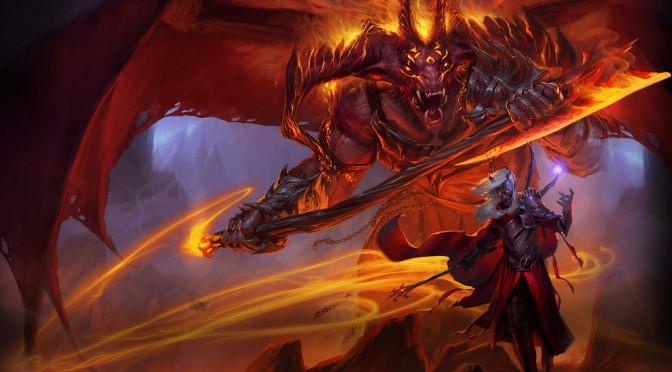 Sword Coast Legends Delayed Until October 20th