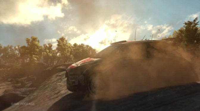 WRC 5 – Updates 1.04 & 1.05 Released, Add Support For More Wheels