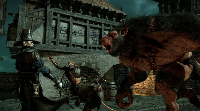 Warhammer Vermintide has sold two million copies on all platforms