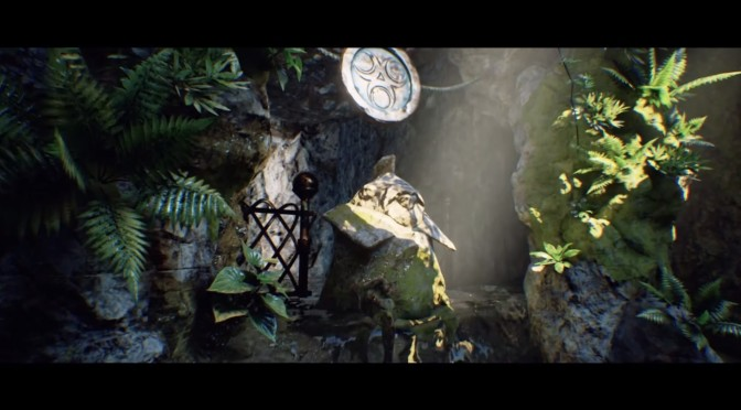 The Legend of Zelda: Ocarina of Time – Zora's Domain Recreated In Unreal Engine 4