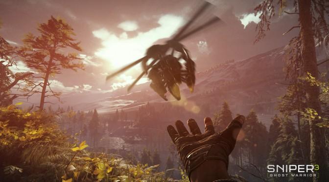Sniper: Ghost Warrior 3 – New Beautiful Screenshots Released