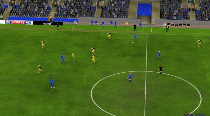 Football Manager 2016 Officially Announced – Coming On November 13th, Gets First Screenshots