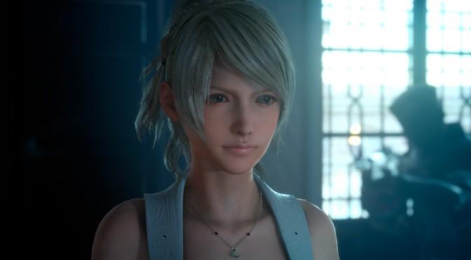 Final Fantasy XV – New TGS 2015 Screenshots & Trailers Released